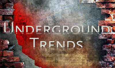 Underground Trends by Doty Horn