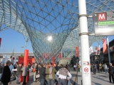 Highlights from Milan Design Week 2014, PartI